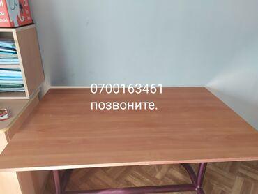 Продаю по 2000. Столы и компьютерный стол
