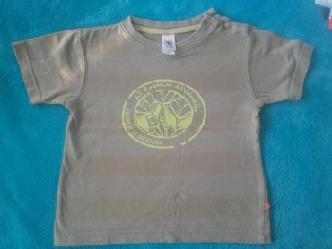 CA pamucna majica  velicina 92 cena 220 din✔ - Belgrade