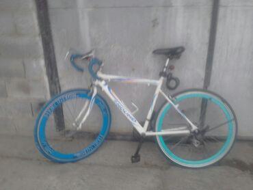 Работа пешего курьера - Кыргызстан: Нужен работа . курер велосипедам без опыта