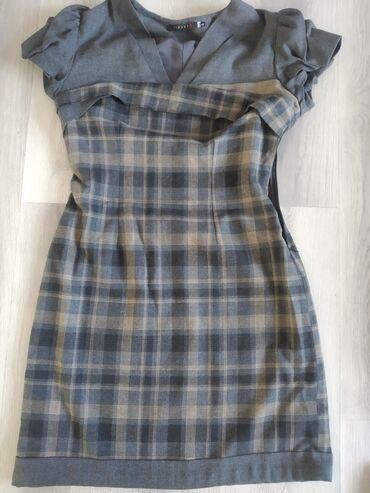 Продается платье. Цена 500 сом. Размер 42