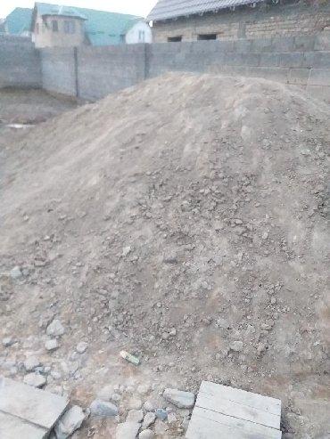 Находки, отдам даром - Новопавловка: Стройкага засыпкага кирпичке сары (ак) Топурак бекер берем жуктогонг