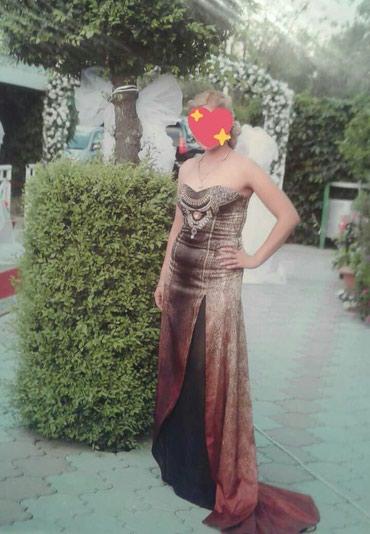Продаю*Срочно*Платье ♡Хюрем♡ (отдаю за пол цены) в Бишкек