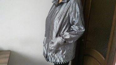 Продаю новую куртку,размер 52-54 в Бишкек