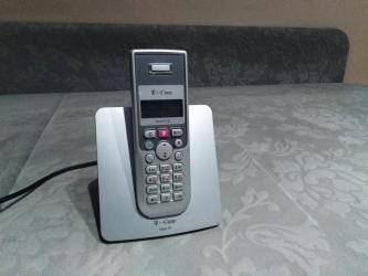 Siemens-cl75 - Srbija: Siemens T mobile bezicni telefon. Potpuno ispravan i ocuvan. Normaln