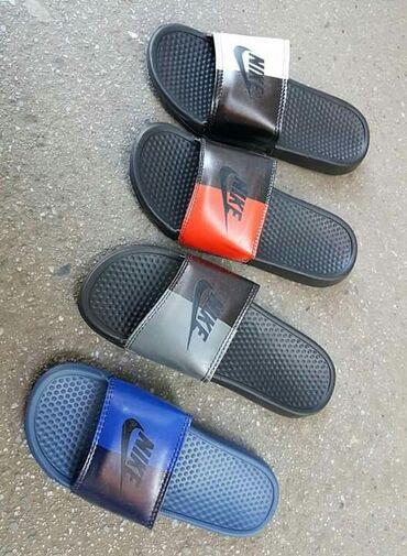 Nike muške papuče NOVE po magaconskoj ceni u slučaju da broj ne