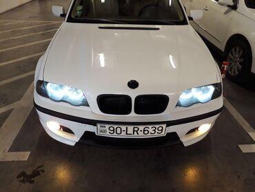 bmw 320 cabrio - Azərbaycan: BMW 320 2 l. 2001 | 274000 km