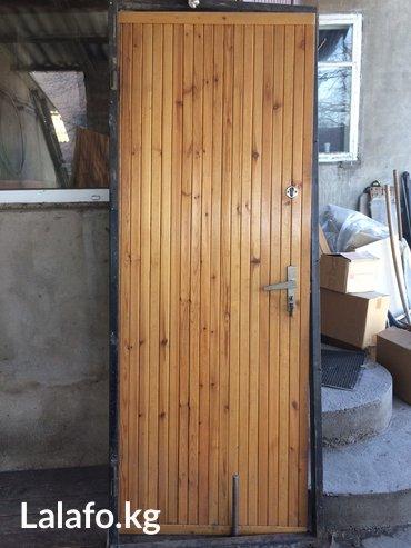 Бронированная дверь, высокого в Бишкек