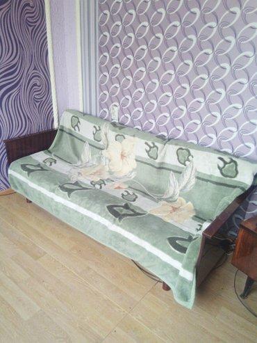 диван, расскладной, самовывоз в Бишкек