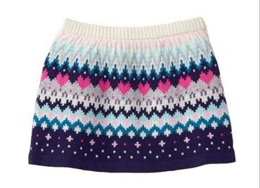 Новая юбка на зиму из США. На 3 года в Бишкек