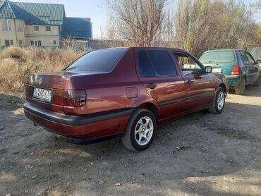 Volkswagen Vento 1.8 л. 1994 | 76547 км