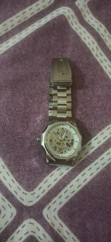 10673 объявлений | АКСЕССУАРЫ: Продаю часы механические в отличном состоянии
