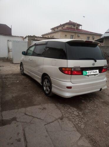 сколько стоит шины в Кыргызстан: Toyota Estima 2.4 л. 2002 | 197910 км