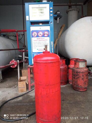 ремонт редуктора в Кыргызстан: 50лрт газ балон Газ балон ремонт и аксессуары редуктор винтель сальник