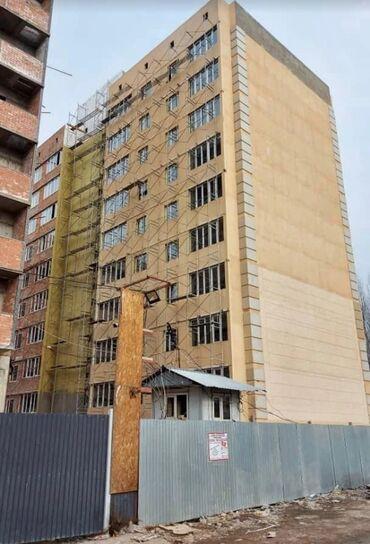 Продажа квартир - Элитка - Бишкек: Продается квартира: Элитка, Южные микрорайоны, 1 комната, 42 кв. м