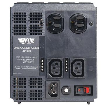 акустические системы apc беспроводные в Кыргызстан: Стабилизатор напряжения Tripp Lite LR1000релейный стабилизатор