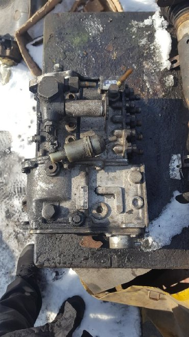 porsche panamera turbo в Кыргызстан: Mercedes-benz 617 двигатель аппаратура Turbo девяностый год