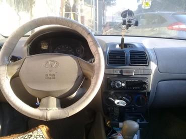 Bakı şəhərində Hyundai Accent 2002