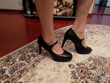 bosonozhki-42 в Кыргызстан: Продаю туфли, производство Германия, очень удобные и красиво сидят на