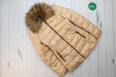 Личные вещи - Украина: Жіноча зимова куртка Oоdji, р.S    Довжина: 70 см Рукав: 63 см Напівоб