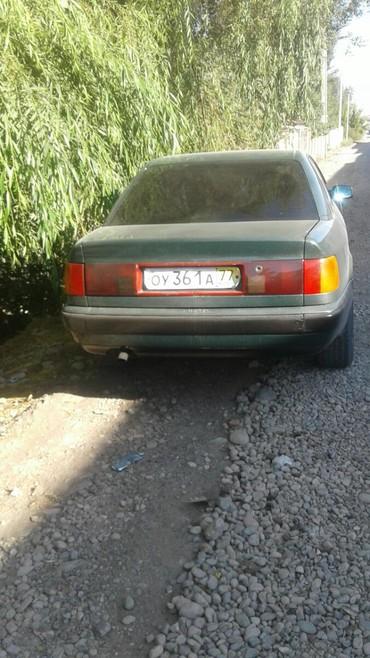 Audi в Кок-Ой: Audi S4 2.3 л. 1991 | 555555 км