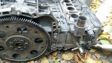 ипсум 2.4 мотор продаю на запчасть в Бишкек