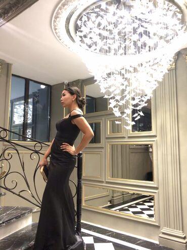 Платье на прокат, рост девушки на фото 167-170, платье очень красивое
