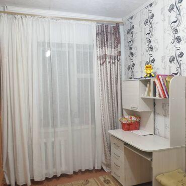 Продажа квартир - 4 комнаты - Бишкек: Продается квартира: 106 серия, Кара Балта, 4 комнаты, 83 кв. м