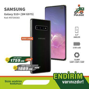 Samsung galaxy s1 - Azərbaycan: Samsung Galaxy S20 Plus