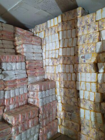 Турецкие качественные подгузники LullaBaby оптом со склада БишкекEco