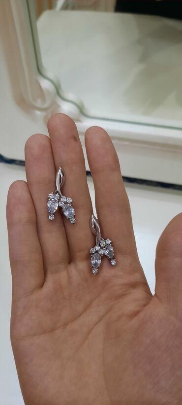 биндеры 350 листов для дома в Кыргызстан: Серебряные изделия. 1. Серьги 7002. Серьги 9503. Кольцо размер