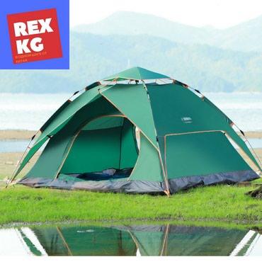 Палатка на заказ! в Бишкек
