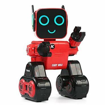 bugatti-veyron-8-dsg - Azərbaycan: Cady Wile robot - Yeni Uzaqdan idarə olunan ağıllı robot. 8 yaş yuxarı