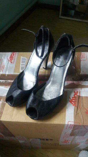 Zenske sandale broj - Srbija: Zenske kozne sandale br 39