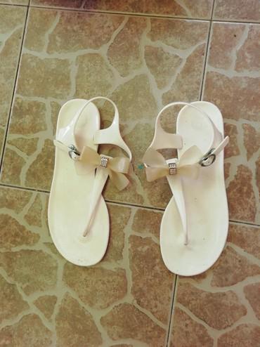 Gumene sandale 38/23,5 - Nis