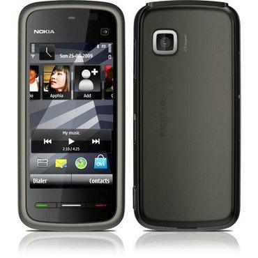 Bakı şəhərində Zapçast telefonlar (hər ikisi işlək telefonlardı)  Nokia 5228 Express