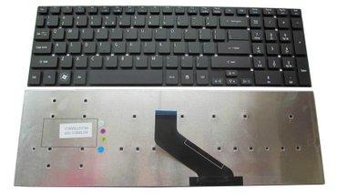 Bakı şəhərində Acer e1-532 keyboard rus ingilis herfli satish qiymetidir qurashdirma