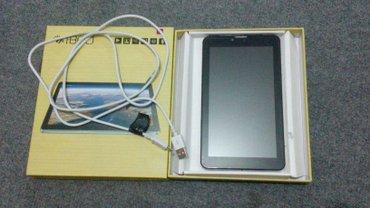 Bakı şəhərində Iboo BX-1 tablet satilir.Az isdenib Tam ciziqsiz ideal veziyyetdediE
