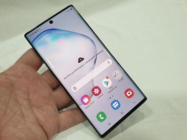 Dual sim - Srbija: Samsung Note 10 256 GB crno