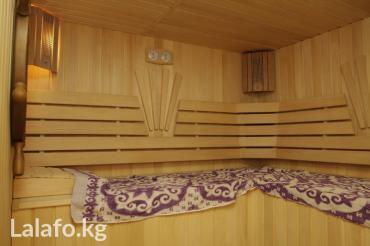 Сауны , бани, беседки, комнаты отдыха. в Бишкек - фото 8