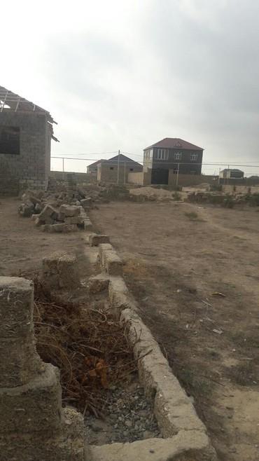 ev alqi satqisi sahil qesebesi - Azərbaycan: Satış 20 sot Tikinti mülkiyyətçidən