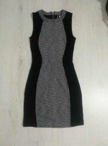 Haljine | Kikinda: H&M mini, uska haljina. Novo