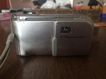 HP Photosmart M22, foto-aparat, ispravan, radi savrseno - Crvenka