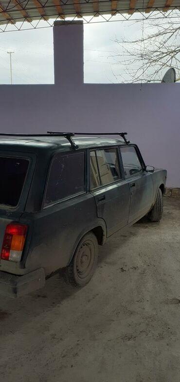 ВАЗ (ЛАДА) 2104 1.5 л. 2001 | 210000 км
