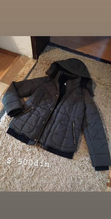 Zimske-jakne - Srbija: Zimska jakna s