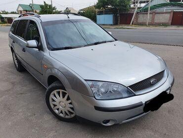 ford mondeo dvigatel в Кыргызстан: Ford Mondeo ST 1.8 л. 2003 | 338 км