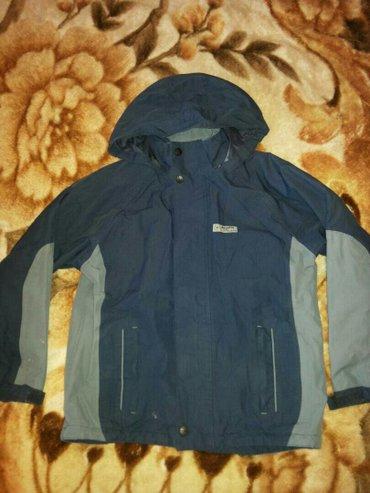 Куртка деми на 8-10 лет в Бишкек