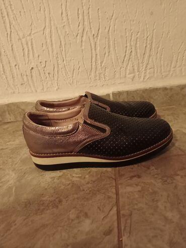 Kozne Cipele Paar,broj 38