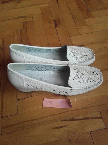 NOVE cipele, bele, vrlo udobne, velicina 39. Povoljno!!! - Nis - slika 2