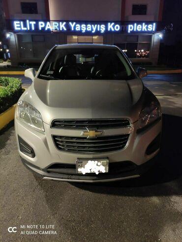 Chevrolet 1.4 l. 2015 | 66000 km