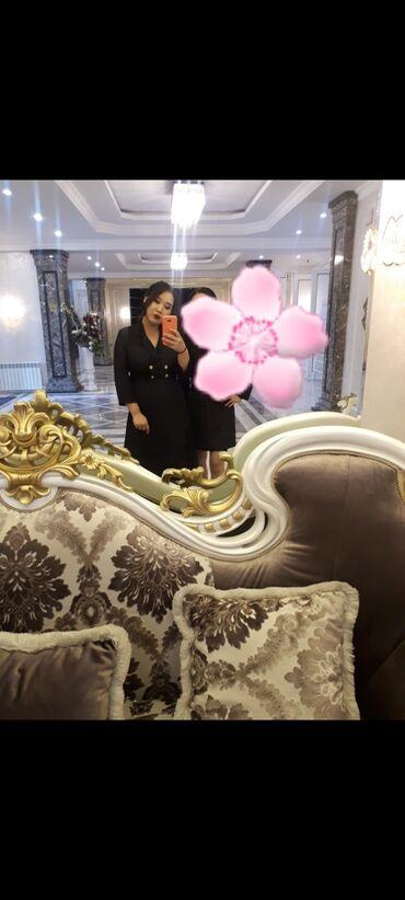 Продаю чёрное платье Размер на 46-48Надевала всего разПроизводство